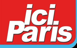 Ici Paris - Stéphanie Lohr
